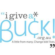 Australian Children's Charity I Give A Buck!
