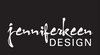 jennifer keen design is supporting Australian Children's Charity I Give A Buck
